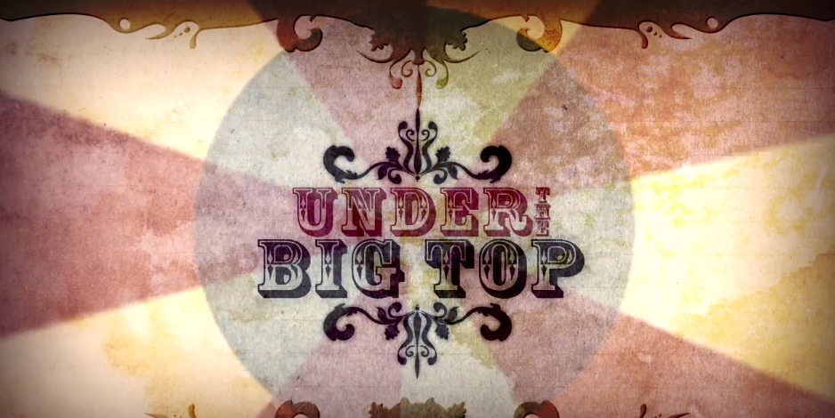 2015 VBS Promo – Under the Big Top